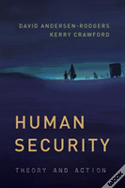 Wook.pt - Human Security Theory Amp Actionpb