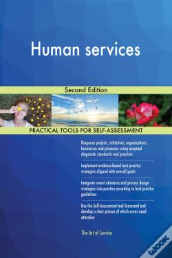 Wook.pt - Human Services Second Edition