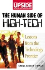 Human Side Of High-Tech