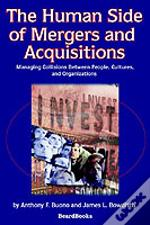 Human Side Of Mergers And Acquisitions