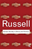 Human Society In Ethics And Politics