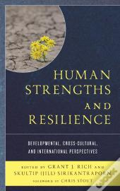 Human Strengths And Resilience