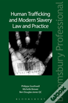 Human Trafficking And Modern Slavery Law And Practice