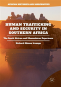 Human Trafficking And Security Issues In Africa