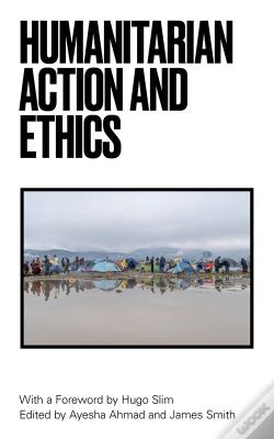 Wook.pt - Humanitarian Action And Ethics