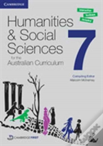 Humanities And Social Sciences For The Australian Curriculum Year 7 Pack
