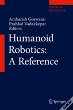 Wook.pt - Humanoid Robotics: A Reference