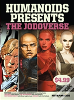Humanoids Presents: The Jodoverse