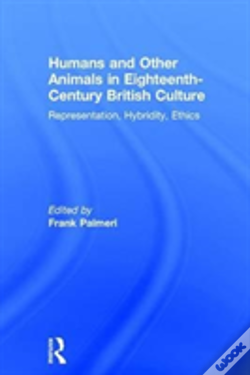 Wook.pt - Humans And Other Animals In Eightee