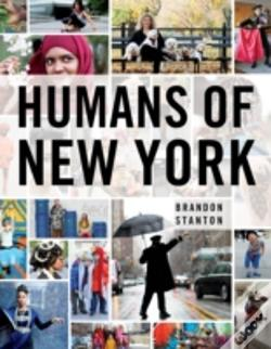 Wook.pt - Humans Of New York
