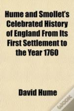 Hume And Smollet'S Celebrated History Of
