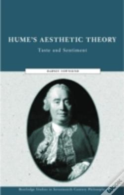 Wook.pt - Hume'S Aesthetic Theory