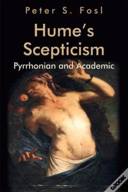 Wook.pt - Hume'S Scepticism