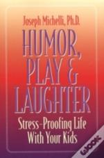 Humour, Play And Laughter