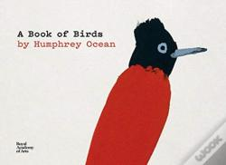 Wook.pt - Humphrey Ocean Book Of Birds