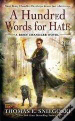 Hundred Words For Hate