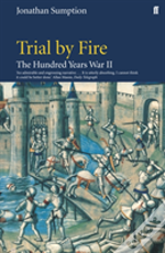Hundred Years Wartrial By Fire