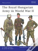 Hungarian Army In World War Ii