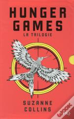 Hunger Games ; Coffret ; 3 Volumes