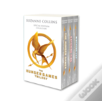 Hunger Games Special Edition Boxset