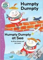 Hunpty Dumpty Humpty Dumpty At Sea