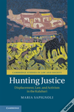 Wook.pt - Hunting Justice