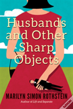 Wook.pt - Husbands and Other Sharp Objects
