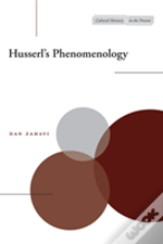 Husserl'S Phenomenology