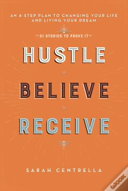 Wook.pt - Hustle Believe Receive