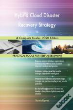 Hybrid Cloud Disaster Recovery Strategy