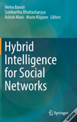 Wook.pt - Hybrid Intelligence For Social Networks