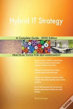 Wook.pt - Hybrid It Strategy A Complete Guide - 2020 Edition