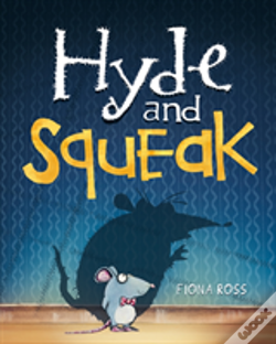 Wook.pt - Hyde And Squeak