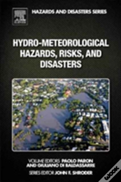 Wook.pt - Hydro-Meteorological Hazards, Risks, And Disasters