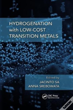 Wook.pt - Hydrogenation With Low Cost Transit