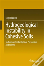 Hydrogeological Instability In Cohesive Soils