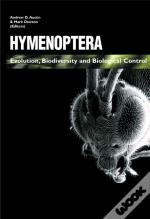 Hymenoptera: Evolution, Biodiversity And Biological Control