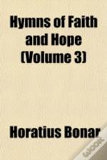 Hymns Of Faith And Hope (Volume 3)