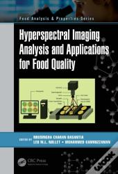 Hyperspectral Imaging Analysis And Applications For Food Quality