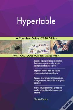 Wook.pt - Hypertable A Complete Guide - 2020 Edition