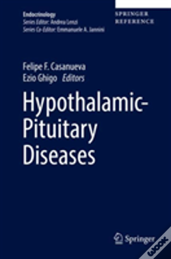 Wook.pt - Hypothalamic-Pituitary Diseases