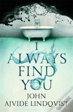 I Always Find You