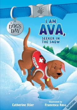 Wook.pt - I Am Ava, Seeker In The Snow
