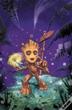 Wook.pt - I Am Groot