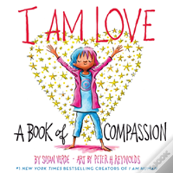 Wook.pt - I Am Love: A Book Of Compassion