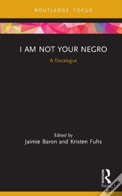 Wook.pt - I Am Not Your Negro