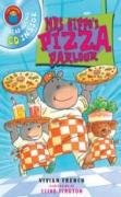I Am Reading With Cd: Mrs Hippo'S Pizza Parlour