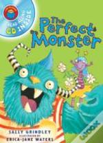 I Am Reading With Cd: The Perfect Monster