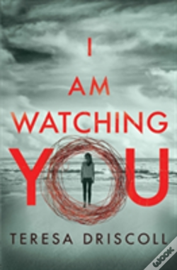 Wook.pt - I Am Watching You