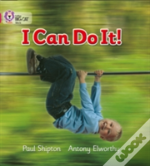 I Can Do Itband 01b/Pink B
